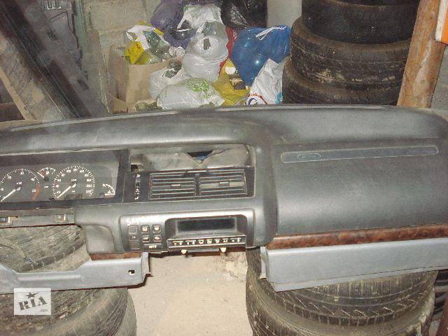 продам Б/у торпедо/накладка для хэтчбека Renault Safrane 1997 бу в Львове