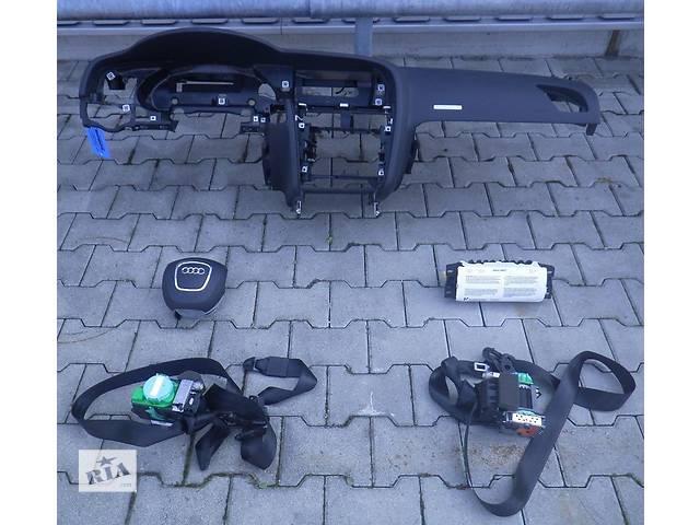 бу Б/у торпедо/накладка для легкового авто Audi A5 в Ровно