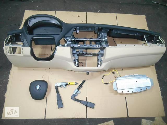 Б/у торпедо/накладка для легкового авто BMW X5- объявление о продаже  в Львове