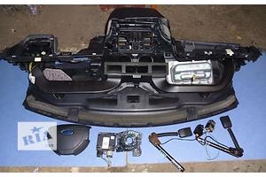 б/у Торпедо/накладка Ford Fiesta