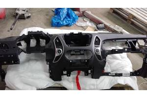 б/у Накладки Hyundai IX35