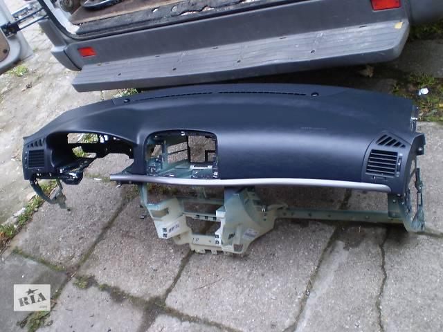 купить бу Б/у торпедо/накладка для легкового авто Hyundai Sonata в Ровно