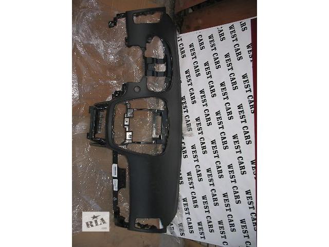 продам Б/у торпедо/накладка для легкового авто Kia Ceed 2009 бу в Луцке