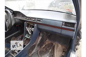 б/у Накладки Mercedes 124