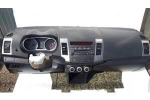 б/у Торпеды Mitsubishi Outlander XL