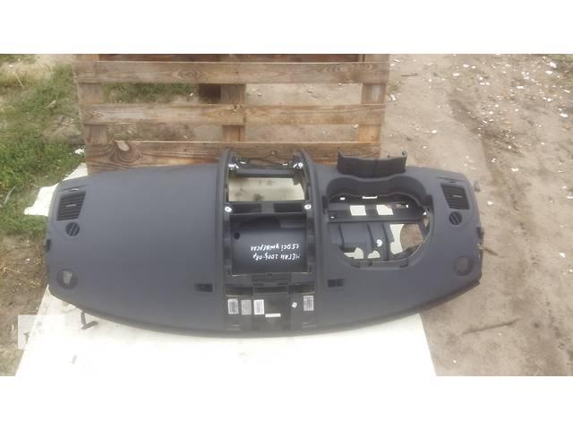 продам Б/у торпедо/накладка для легкового авто Renault Laguna II бу в Ковеле