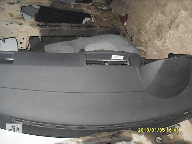 купить бу Б/у торпедо/накладка для легкового авто Skoda Fabia 00-07 в Запорожье