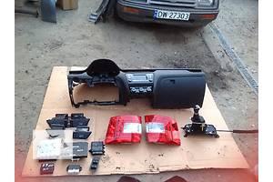 б/у Торпеды Skoda Octavia A7