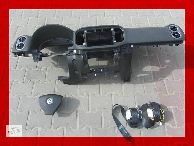 продам Б/у торпедо/накладка для легкового авто Volkswagen Tiguan бу в Ровно