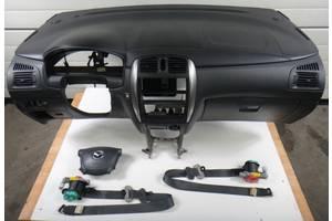 б/у Накладки Mazda Premacy