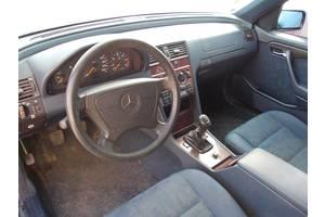 б/у Накладки Mercedes C 220