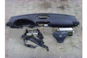 б/у Накладки Mercedes C-Class