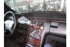 б/у Накладки Mercedes E-Class