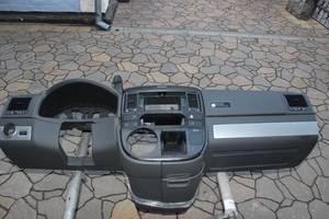 б/у Торпеды Volkswagen Multivan