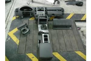 б/у Торпедо/накладка Nissan Pathfinder