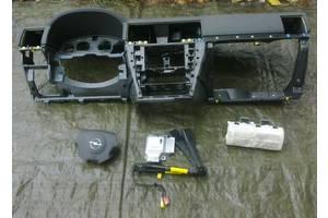 б/у Накладки Opel Signum
