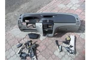 б/у Накладки Renault Laguna