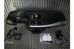 б/у Накладки Renault Megane III