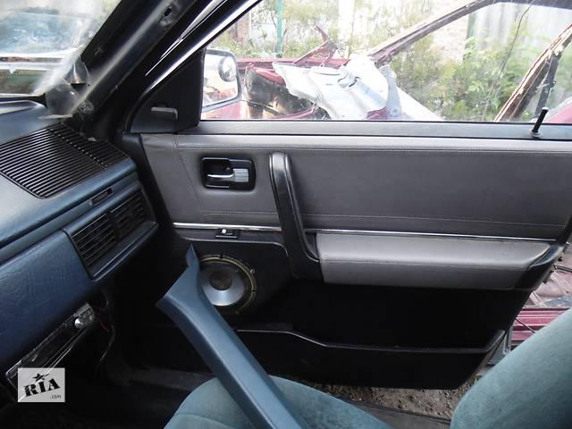 купить бу Б/у торпедо/накладка для седана Audi 100 в Дубно (Ровенской обл.)