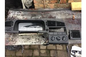 б/у Торпедо/накладка Volkswagen Passat