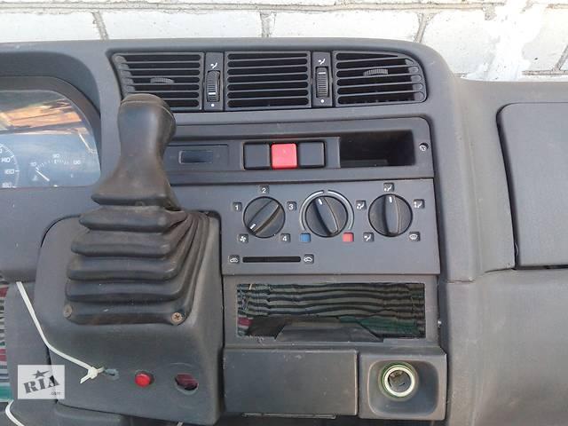 бу Б/у Торпедо (панель) на Fiat Dukato в Первомайске (Николаевской обл.)