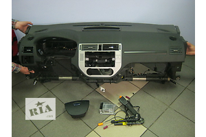 Б/У торпедо, торпеда, панель для легкового авто Ford Kuga mk1