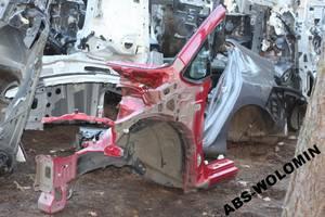 б/у Четверть автомобиля Toyota Auris