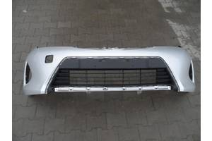 б/у Бампер передний Toyota Auris