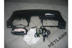 б/у Система безопасности комплект Toyota Auris