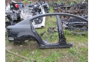б/у Четверть автомобиля Toyota Avensis