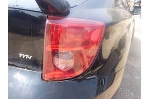 б/у Фонарь задний Toyota Celica