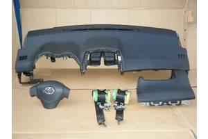 б/у Система безопасности комплект Toyota Corolla
