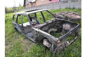 б/у Четверть автомобиля Toyota Hilux