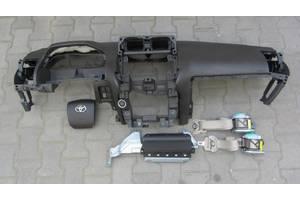 б/у Подушка безопасности Toyota Land Cruiser