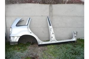 б/у Порог Toyota Rav 4