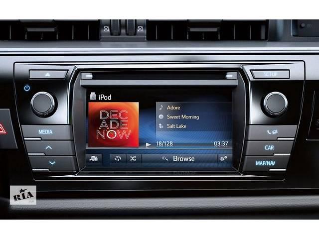 Б/у Toyota touch 2 Toyota Cotolla 20013/2016- объявление о продаже  в Ровно
