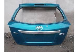 б/у Крышка багажника Toyota Yaris