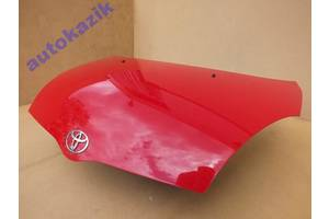 б/у Капот Toyota Yaris Verso
