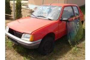 б/у Трапеции дворников Peugeot 205