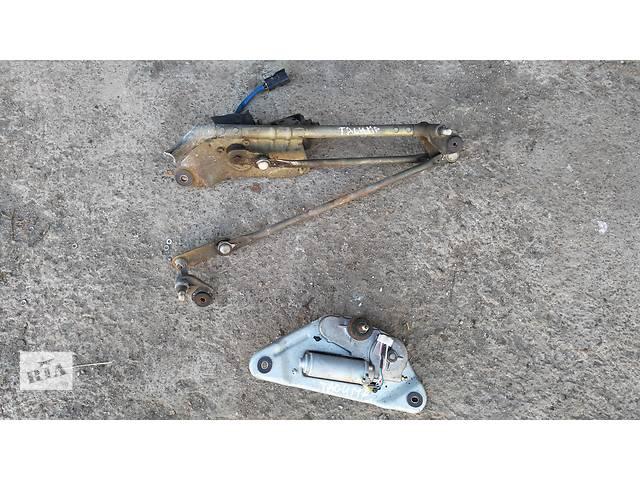 бу Б/у трапеция дворников для легкового авто Chevrolet Tacuma в Умани