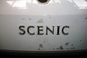 б/у Трапеции дворников Renault Scenic