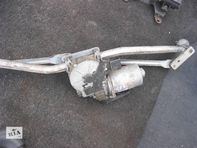 продам Б/у трапеция дворников Mercedes Sprinter 2006-. бу в Ровно