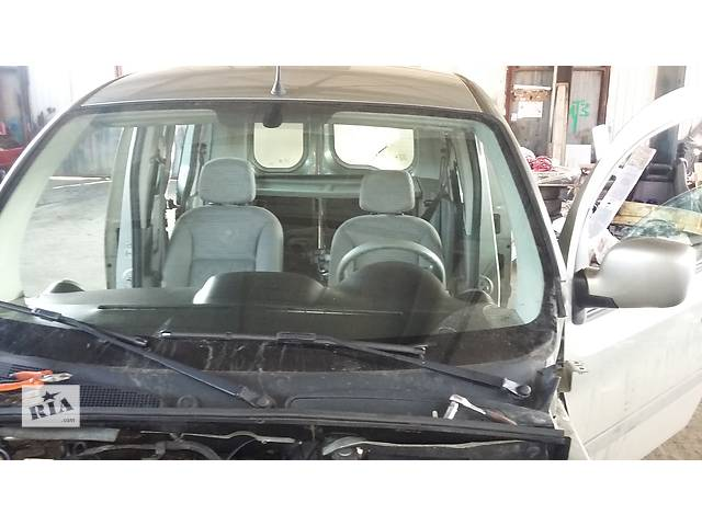 Б/у Трапеция дворников Renault Kangoo Кенго 1,5 DCI К9К B802, N764 2008-2012- объявление о продаже  в Рожище