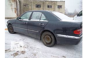 б/у Тросы двери Mercedes E-Class