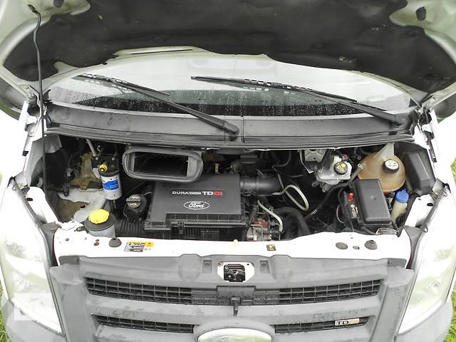 Б/у трос капота для автобуса Ford Transit Форд Транзит с 2006г.- объявление о продаже  в Ровно