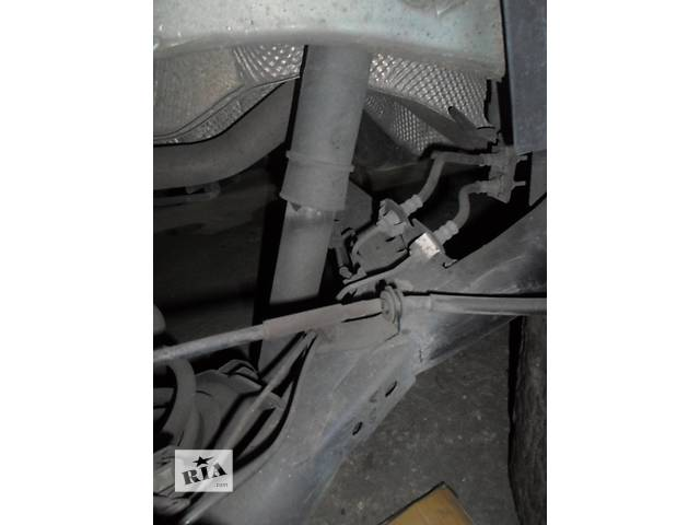 бу Б/у Трос сцепления Щеплення тросик Renault Kangoo Рено Кенго Канго 2008-12 1,5 DCI в Рожище