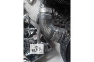 б/у Приемная труба Audi Q7