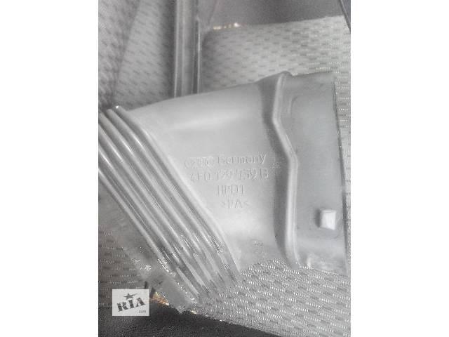 бу Б/у труба приёмная для легкового авто Audi  2006 в Львове