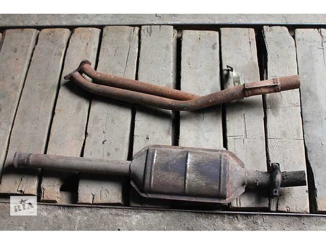 бу Б/у труба приёмная для легкового авто в Полтаве