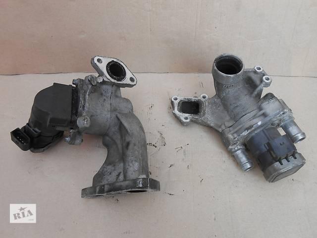 Б/у трубка egr, клапан датчик ЕГР 3.0 CDi Mercedes Vito (Viano) Мерседес Вито (Виано) V639 (109, 111, 115, 120)- объявление о продаже  в Ровно